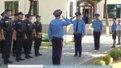 Транспортні міліціонери Львівщини вирушають у гарячі точки України