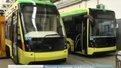 «Електрон» у вересні передасть Львову трамвай і тролейбус