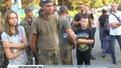 Частина 24 механізованої бригади повернулась додому після кількох місяців пекла
