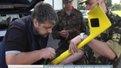 Волонтери вчать військових керувати безпілотними літачками