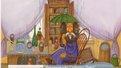 """""""Видавництво Старого Лева""""  вперше презентує виставку ілюстрацій до своїх книжок"""