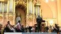 На вихідних у Львові просто неба звучатиме класична музика та показуватимуть фото з Майдану