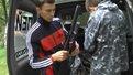 У Львові журналістів вчили змагатися у лазерному бою