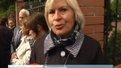Родичі прикордонників пікетують у Львові, вимагаючи ротації чоловіків