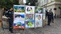 У Львові нагородили переможців конкурсу соціальної реклами «Україна – єдина!»
