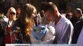 У неділю охрестили сина учасника АТО