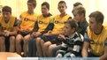 Лідери «Шахтаря» відвідали вихованців львівської школи-інтернату