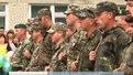 На Львівщину зі сходу повернулися без втрат два загони прикордонників