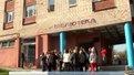 Львівських бібліотекарів перевірили на готовність до оголошення тривоги