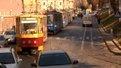 У центрі Львова автомобіль збив трьох учасників вуличного пікету