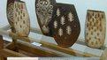 У Львові відкрилася виставка давніх українських оберегів «Під Покровою»