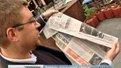 Кандидат у народні депутати у 115-му виборчому окрузі Юрій Вуй отримав погрози