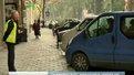 Працівники «Львівавтодору» штрафують водіїв «халявного» паркування