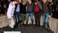 У Львові на Святі сиру і вина вичавлюють тонну винограду