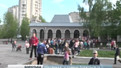 Суд дозволив збудувати торговий центр на Сихові