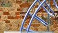 У Львові на площі Святого Теодора розмалюють стіни