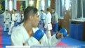 Станіслав Горуна привіз до Львова «бронзу» чемпіонату світу із карате