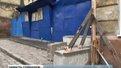У Львові забрали частину дитячого майданчика «Золотий лев» під будівництво