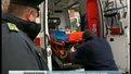 Поляки подарували львівським прикордонникам дві карети швидкої допомоги