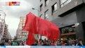 Ультрас пригрозили фанам «Атлетіка», якщо вони вивісять прапор ДНР у Львові
