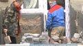 У Львові афганці самовільно вибили додатковий вхід у підвал житлового будинку