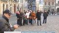 Туристів-іноземців у Львові поменшало на 80% порівняно з минулим роком