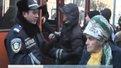 У Львові міліція з криком та гамом розігнала стихійний ринок