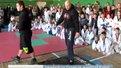 Маленькі бійці позмагалися на Кубку Львова із тхеквондо
