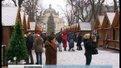 13 грудня відкриється щорічний Різдвяний ярмарок у Львові