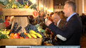 Дипломати Львова втретє зібрались на благодійному різдвяному ярмарку