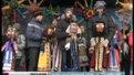 Новорічно-різдвяну програму для львів'ян підготували не лише в центрі міста