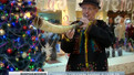 Львівські студенти організували виставку різдвяних шопок