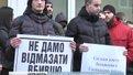 У львівському суді вже восьму годину розглядають справу про вбивство фаната «Карпат»