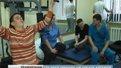 У Львівському військовому шпиталі відкрили сучасне відділення реабілітації поранених