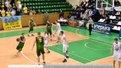 Львівська баскетбольна «Політехніка-Галичина» програла західноукраїнське дербі