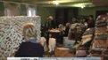 Жінки Дублян потішать фронтовиків варениками та олів'є