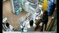 У Львові впіймали злодія, якому дала відсіч аптекарка під час пограбування