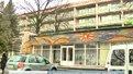 У львівському будинку престарілих протікає дах