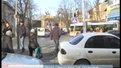 У центрі Львова облаштували ще один регульований пішохідний перехід