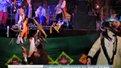 Театр тіней «Див» та гурт «Йорий Клоц» запрезентували мистецький вертеп