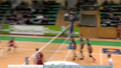 «Кажани» приймали «Хімпром» за місце у плей-оф
