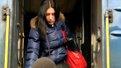 Із зони АТО на Львівщину приїхали 25 жінок і дітей