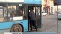У Львові перевізники вимагають змінити умови проїзду пільговиків
