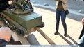 У Львові готові налагодити серійне виробництво танків-розвідників