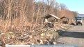 Узбіччя доріг на Львівщині прибирають від сміття