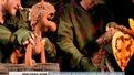 Львівський театр ляльок готується до прем'єри