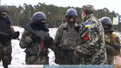 На Львівщині медики за стандартами НАТО готують прикордонників до військових дій