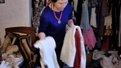 У приватній колекції львів'янки близько шістдесяти давніх українських вишиванок