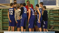 Львівські дітлахи вправляються у міському чемпіонаті з баскетболу