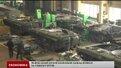 На Львівському бронетанковому заводі ремонтують бойові машини піхоти